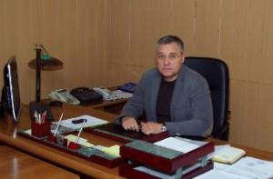 И.о. ректора Чупров В.М.